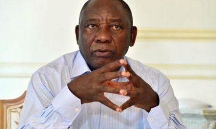 Tensions diplomatiques entre l'Afrique du Sud et cinq pays occidentaux