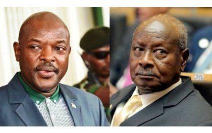 Une ombre dans les relations entre le Rwanda, l'Ouganda et le Burundi.