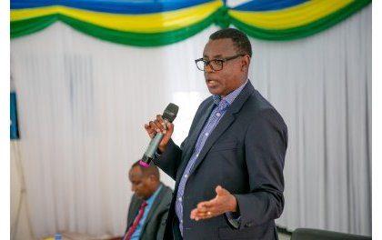 Gen. Kabarebe yasobanuye uburyo FPR Inkotanyi nta nyungu yari ifite mu kwica Habyarimana
