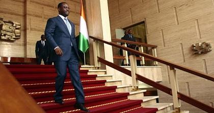 COTE D'IVOIRE : Guillaume Soro Démissionne de la Présidence de l'Assemblée Nationale