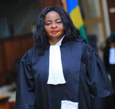 Vingt-six Camerounais Lauréats de l'ILPD pour 2018 ont prêté serment comme membres du Barreau du Rwanda