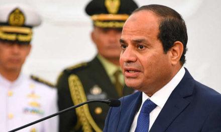 Union africaine : L'égyptien Abdel Fatah al-Sissi succède au rwandais Paul Kagamé
