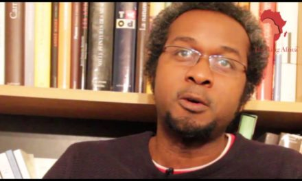 Amzat Boukari-Yabara – Une histoire du Panafricanisme