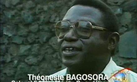 Génocide contre les Batutsi du Rwanda: le condamné le plus en vue demande sa libération anticipée
