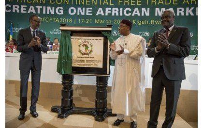 Quel héritage le Président Kagame laisse-t-il à l'Union Africaine ?
