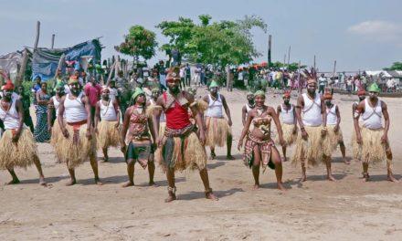 Fally Ipupa – Eloko Oyo