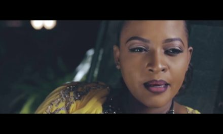 Niyo Yabikoze by Aline Gahongayire – Aline Gahongayire