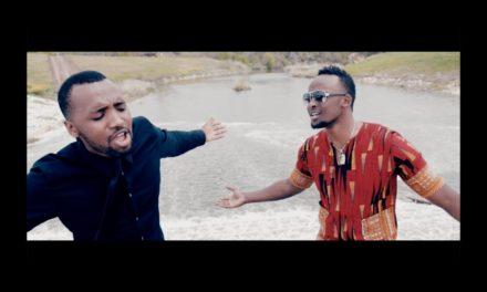 Ntacyo Nzaba by Adrien ft Meddy