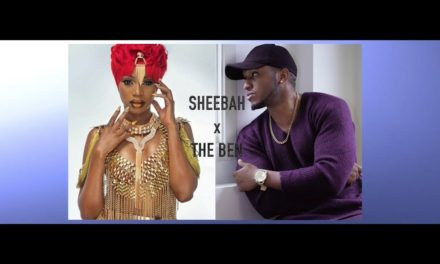 Sheebah – Binkolera ft The Ben