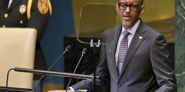 Paul Kagame succède à Yoweri Museveni à la tête de l'EAC