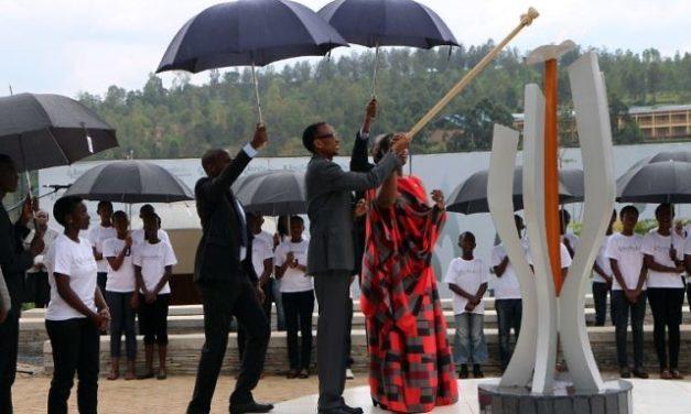 Une lettre appelle Macron à reconnaître les erreurs de la France au Rwanda
