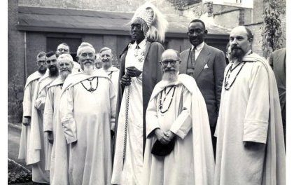 U Rwanda rw'Umwami Rudahigwa, ingoma yavangiwe