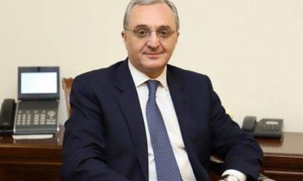 Le ministre arménien des Affaires étrangères attendu au Rwanda