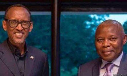Un message du Président de la RDC à son homologue rwandais