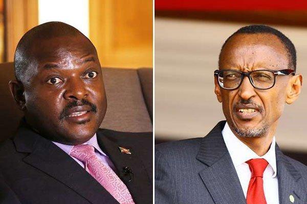 Le Rwanda  déconseille à ses ressortissants d'aller au Burundi