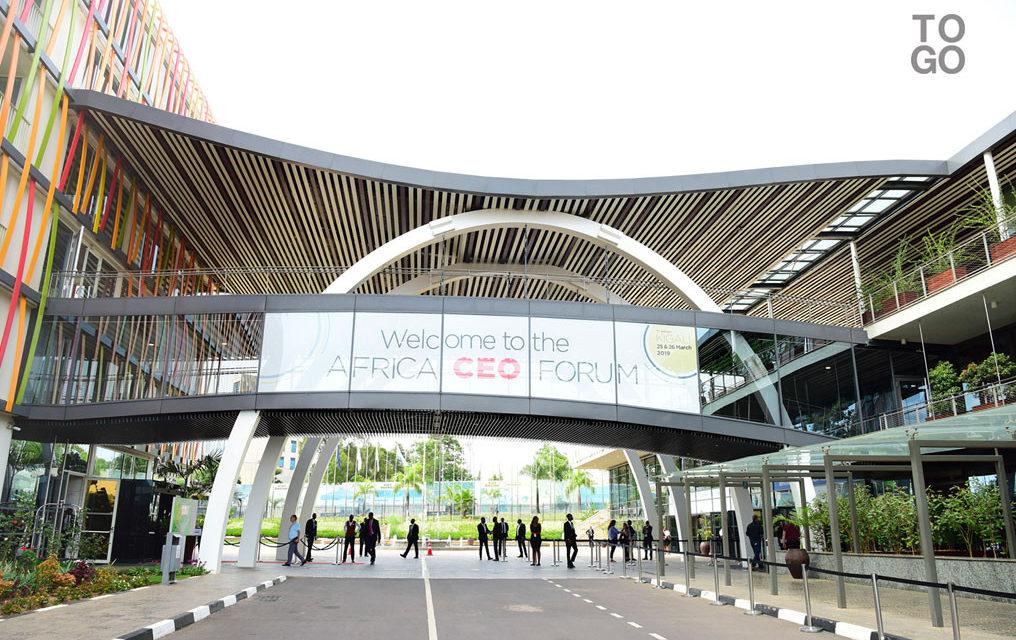 Économie Le président togolais à Kigali pour vendre le PND