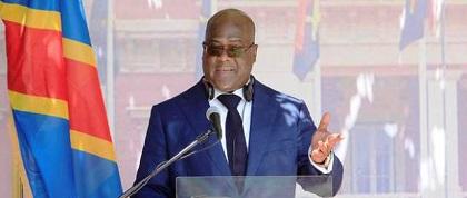 Le nouveau gouvernement congolais entre en piste