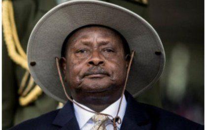 Un citoyen ugandais, Prof Kiwanuka, qualifie son président Museveni de menteur invétéré