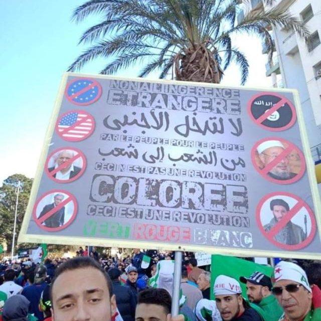 Algérie : Du prétexte conjoncturel aux causes systémiques. Promesses et dangers d'une révolte de la dignité