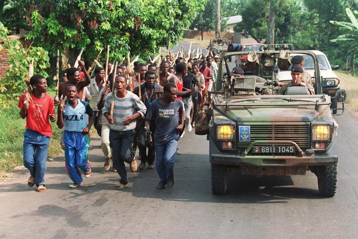 Génocide conter les Batutsi au Rwanda: un ancien général français dénonce les «fautes» de Paris
