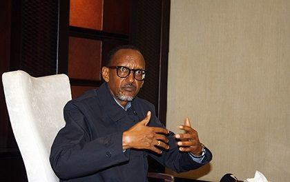 UNION AFRICAINE : Réforme de l'Union Africaine, un Pari Gagné par Kagamé