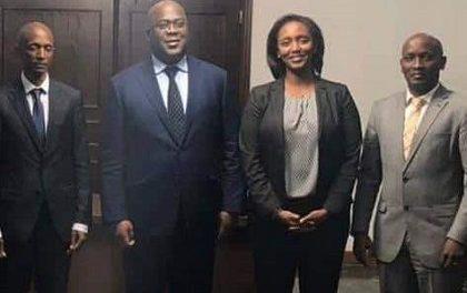 RDC: La Compagnie d'Aviation Rwandaise (RwandAir) Ouvrira une Ligne Kigali -Kinshasa