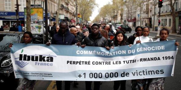 Quand les rescapés du génocide conte les Batutsi étaient taxés par la France d'être les « relais des services de renseignement rwandais »