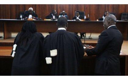Kagame n'approuve pas la loi reprimant une diffamation contre le Chef de l'Etat