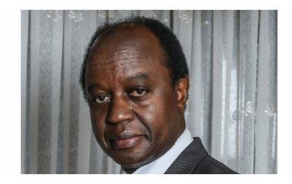 """""""Museveni est une honte pour l'Afrique"""" -Dr Aggrey Kiyingi, homme politique ougandais en exil."""