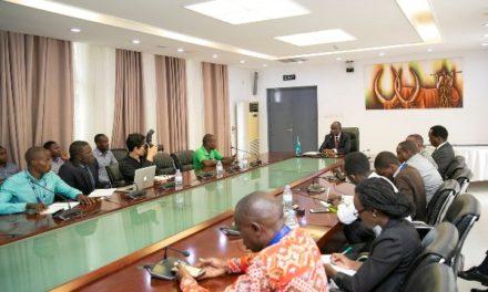 On peut voyager au Rwanda en toute sécurité, selon le chef de la diplomatie