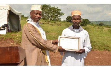 Kwibuka25 : Comment les Musulmans de Mabare ont combattu les Interahamwe.