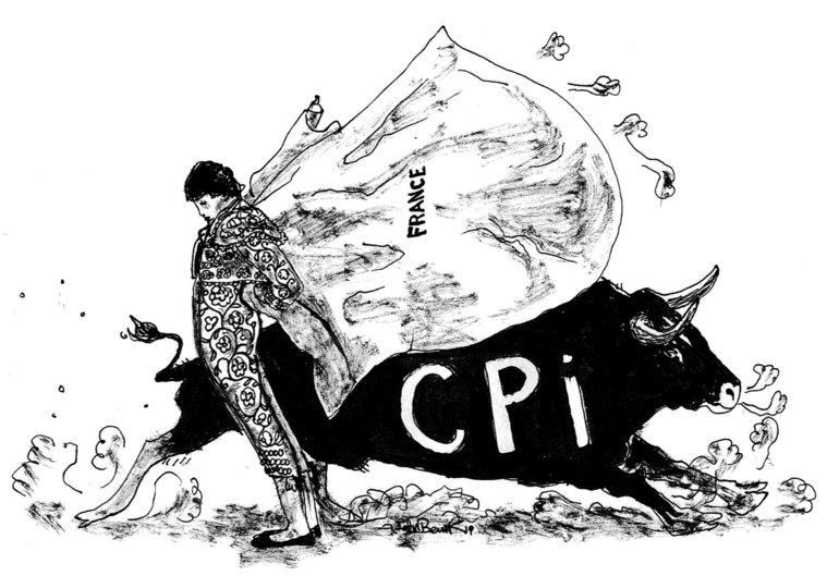 La France et la CPI, toute une histoire