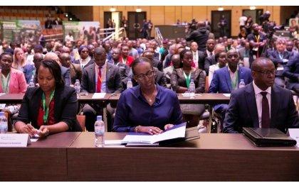 Un colloque à Kigali sur les causes et motivations profondes du génocide contre les Batutsi
