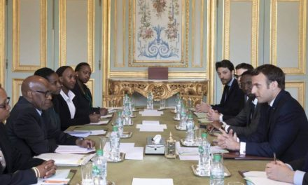 L'Elysée reçoit IBUKA-France à l'occasion de la 25e commémoration du génocide contre les Batutsi au Rwanda