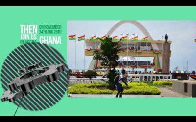 Africa 35.35Accra 2019