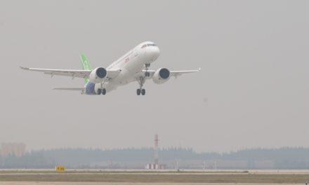Une nouvelle ligne aérienne reliera la Chine au Rwanda