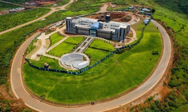 Après la Silicon Valley africaine, le Rwanda construira une ville verte de 5 milliards de dollars en 2020(photos)