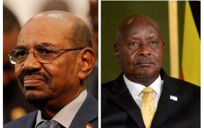 Nta Bashir nta Museveni – Dr Magimbi