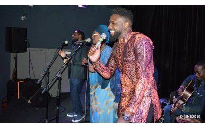 U Bubiligi: Habereye igitaramo nyarwanda cyiswe 'Umugoroba w'Intore'