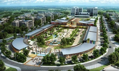 Le Rwanda Va Construire la Première Ville Verte d'Afrique