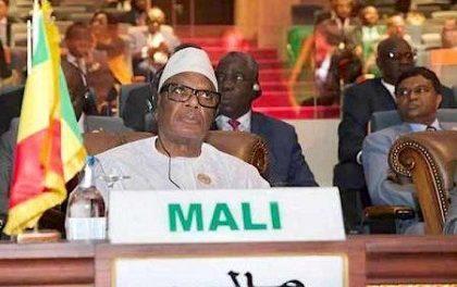 UNION AFRICAINE : Le Mali Introduit la Taxe de 0,2% pour le Financement de l'UA