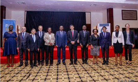 Le Rapport IFPRI 2019 de la Politique de  l'Alimentation et de la Recherche considère la gouvernance du Rwanda  comme un bon modèle