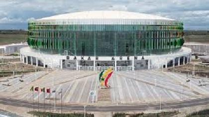 Le Kigali Arena une Autre Merveille du Rwanda