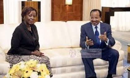 FRANCOPHONIE :  Aider Biya à Résoudre la Crise Anglophone