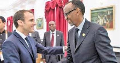RWANDA :  La France Commémorera Chaque Année « le Génocide des Batutsi »