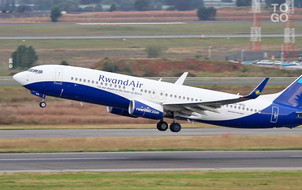 Vols directs entre le Rwanda et Israël