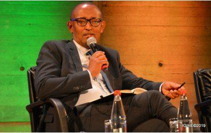 Diogene Bideri ecrit un livre-memoire sur le genocidecontre les Batutsi du Rwanda de 1994