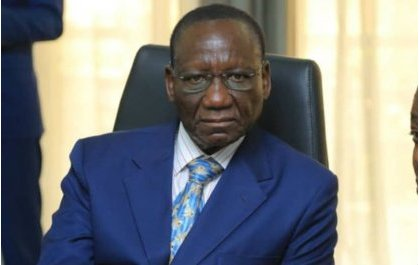 RDC: Sylvestre Ilunga Ilunkamba yagizwe Minisitiri w'Intebe