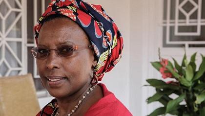 Marguerite Barankitse, la « Maman Nationale » du Burundi