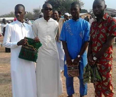 Le Président Kagame souhaite bonne fête de l'Aïd-el-Fitr